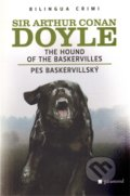 Pes baskervillský / The Hound of the Baskervilles - Arthur Conan Doyle