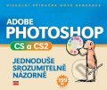 Adobe Photoshop CS a CS2 - Jiří Fotr