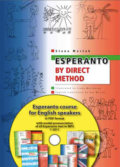 Esperanto by Direct Method - CD - Stano Marček