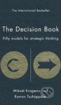 The Decision Book - Mikael Krogerus