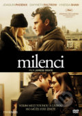 Milenci - James Gray