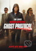 Mission: Impossible - Ghost Protocol - Brad Bird