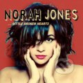 Norah Jones: Little Broken Hearts - Norah Jones