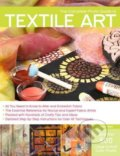 The Complete Photo Guide to Textile Art - Susan Stein
