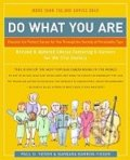 Do What You Are - Paul Tieger