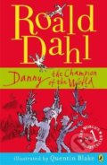 Danny the Champion of the World - Roald Dahl