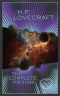 The Complete Fiction - Howard Phillips Lovecraft