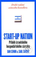Start-up Nation - Saul Singer, Dan Senor