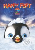 Happy Feet 2 - George Miller, Gary Eck, David Peers