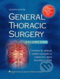 General Thoracic Surgery (Set) -