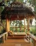 The Hotelbook. Great Escapes Africa - Shelley-Maree Cassidy