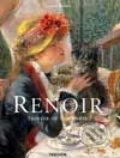 Pierre-Auguste Renoir 1841-1919. Painter of Happiness - Gilles Néret