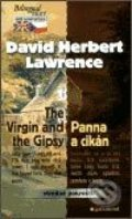 The Virgin and the Gipsy / Panna a cikán - David Herbert Lawrence
