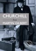 Churchill - Martin Gilbert