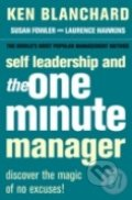 Self Leadership and the One Minute Manager - Kenneth Blanchard