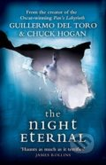 The Night Eternal - Guillermo del Toro, Chuck Hogan