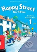 Happy Street 1 - Teacher's Resource Pack -