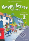 Happy Street 2 -Teacher's Resource Pack -