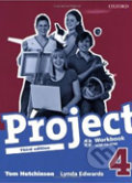Project 4 - Workbook with CD-ROM -