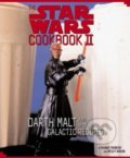 The Star Wars Cookbook II - Frank Frankeny, Wesley Martin