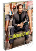 Californication 3. série 2DVD - David Von Ancken, John Dahl, Bart Freundlich, Scott Winant, Michael Lehmann, Stephen Hopkins, Adam Bernstein, David Duchovny