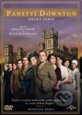 Panství Downton 2. série - Brian Percival, Ben Bolt, Brian Kelly