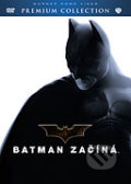 Batman začíná ( Premium Collection ) - Christopher Nolan