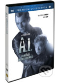 A.I. Umělá inteligence ( Premium Collection ) - Steven Spielberg