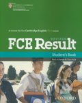 FCE Result - Student's Book -
