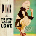 Pink:  The Truth About Love - Pink
