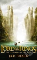 The Lord of the Rings: The Fellowship of the Ring - J.R.R. Tolkien