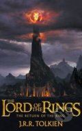 The Lord of the Rings: The Return of the King - J.R.R. Tolkien