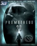 Prometheus 3D - Ridley Scott