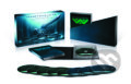 Prometheus to Alien: The Evolution Box Set -