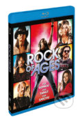 Rock of Ages - Adam Shankman