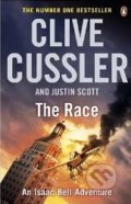 The Race - Clive Cussler, Justin Scott