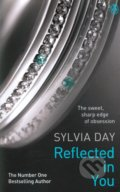 Reflected in You - Sylvia Day