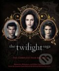 The Twilight Saga: The Complete Film Archive - Stephenie Meyer