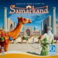 Samarkand - David Peters, Harry Wu