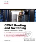CCNP Routing and Switching - Wendell Odom, David Hucaby, Kevin Wallace