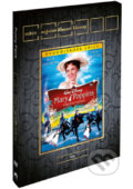 Mary Poppins 2DVD - Robert Stevenson