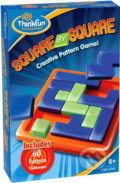 Square by square -