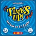 Timeʾs Up! -