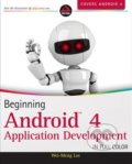 Beginning Android 4 - Wei-Meng Lee