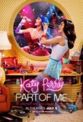 Katy Perry: Part of Me - Dan Cutforth, Jane Lipsitz