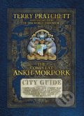 The Compleat Ankh-Morpork - Terry Pratchett