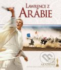 Lawrence z Arábie - David Lean