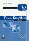 Total English - Elementary - Mark Folez, Diane Hall