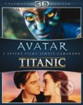 Avatar 3D & Titanic 3D - James Cameron