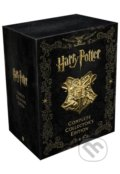 Harry Potter: Komplet 1-7 24DVD -